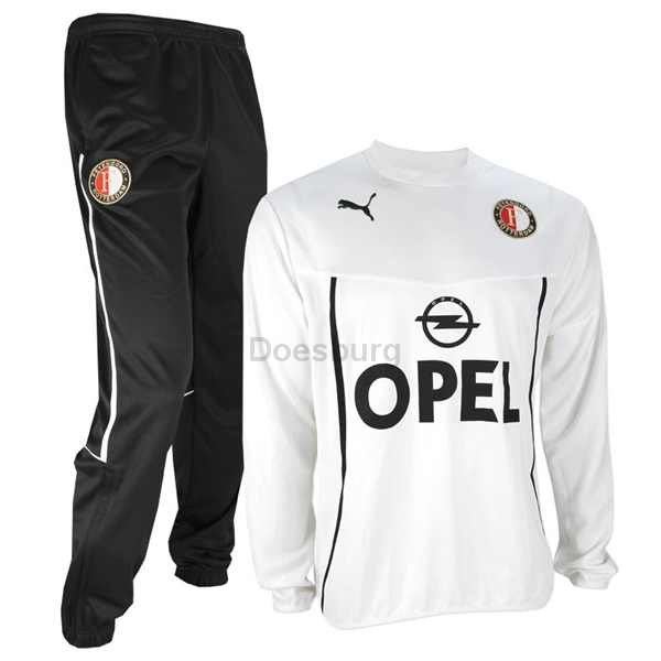 feyenoord trainingspak 2014