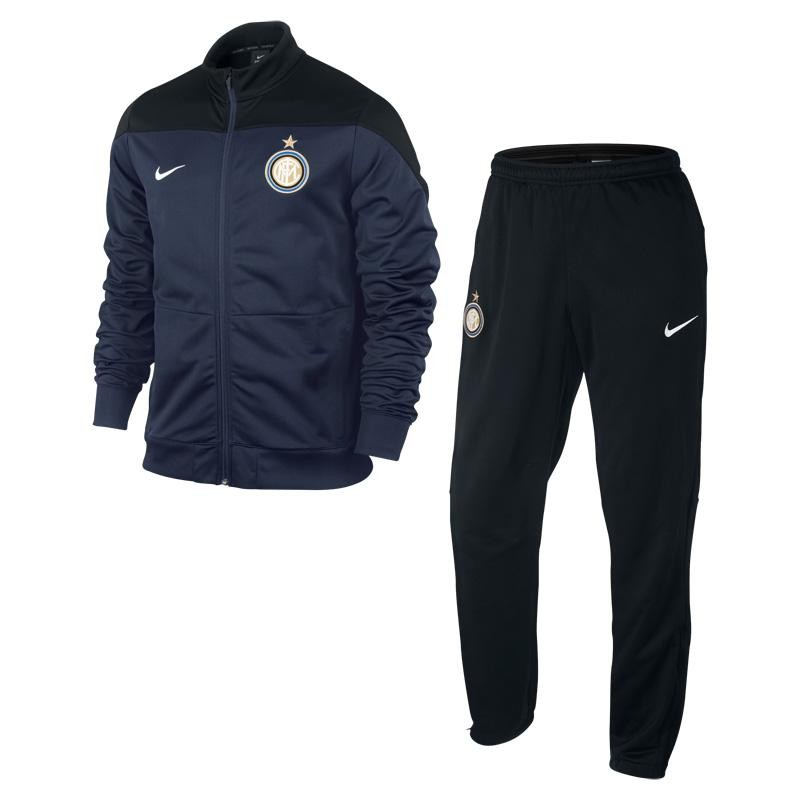 inter milan trainingspak 2014