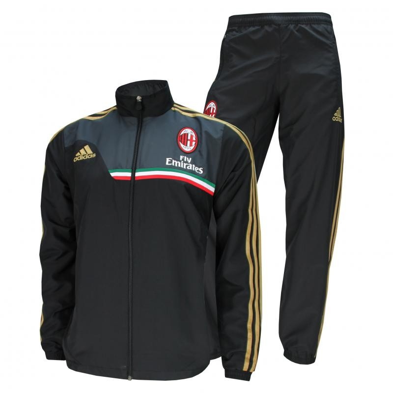 Ac milan trainingspak 2014