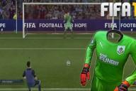 'FIFA 15 – BEST GLITCHES EVER!' bekijken op YouTube